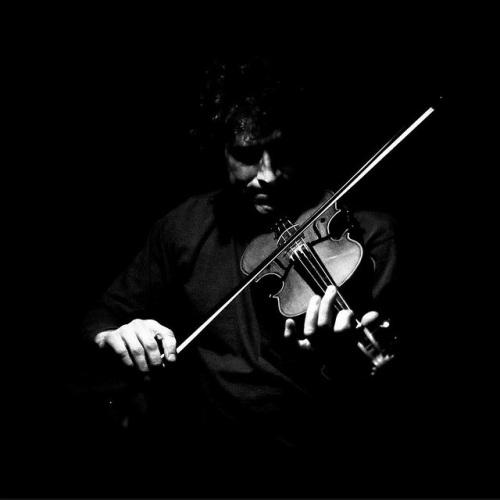 Musician's Portrait : Michael G.