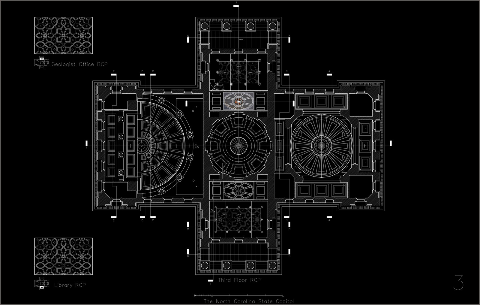 Reflected Ceiling Plans Photography Amp Architectural Photogrammetry