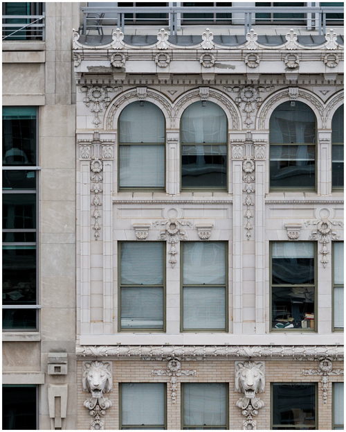 upper story capture