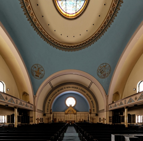 Temple Beth-El - Jersey City, NJ