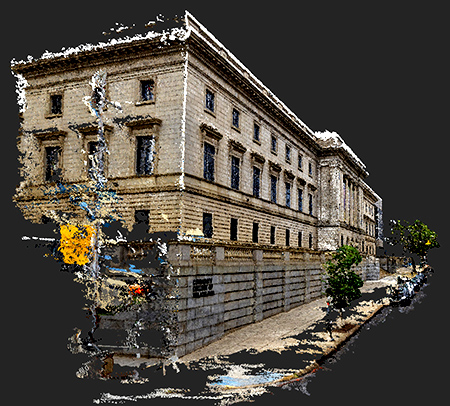 Photogrammetry Photography Amp Architectural Photogrammetry
