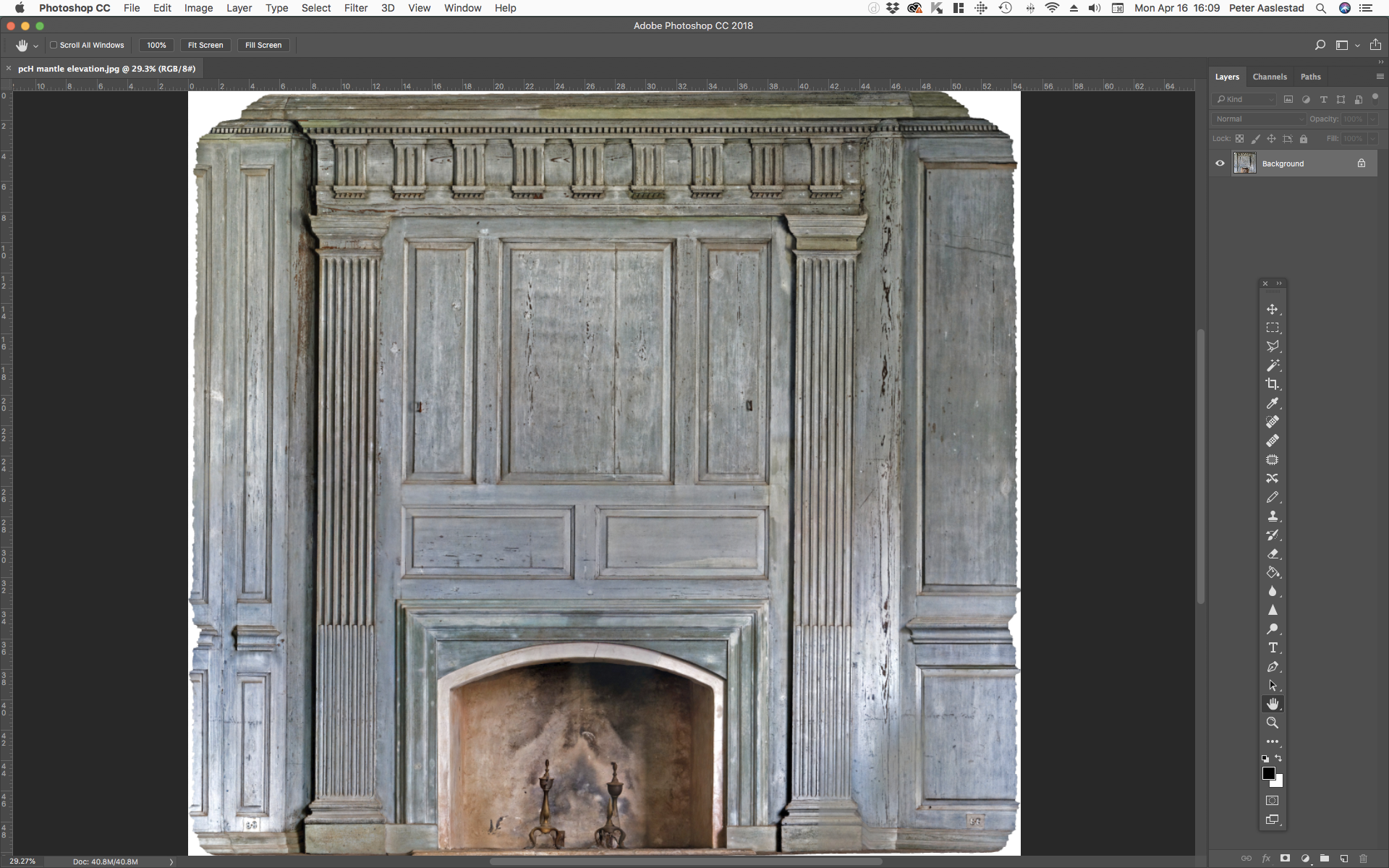 photography & architectural photogrammetry   Page 2